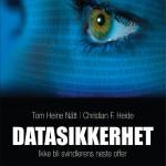 Datasikkerhet - ikke bli svindlerens neste offer cover