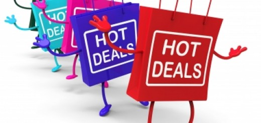 kjøp og salg